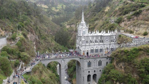 Las Lejas Sanctuary