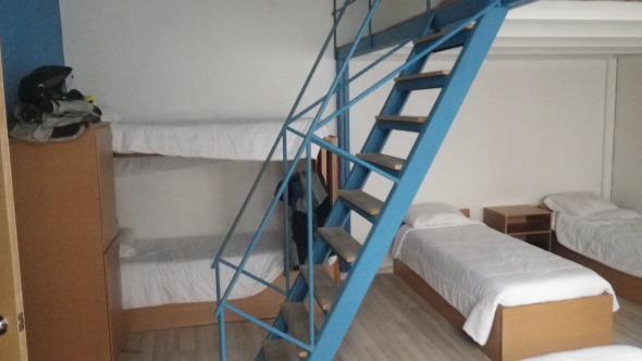 Hostel in Cuenca