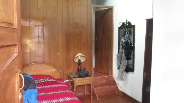 Hostel in Chachapoyas