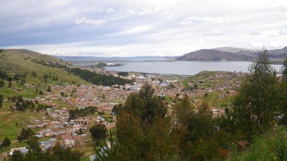 Puno, Peru & Lake Titicaca