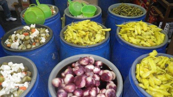 Pickling emporium