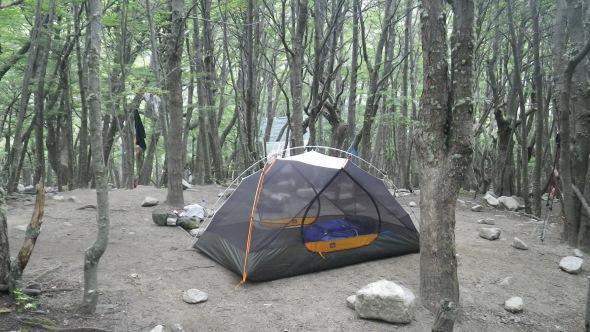 Camp night #4
