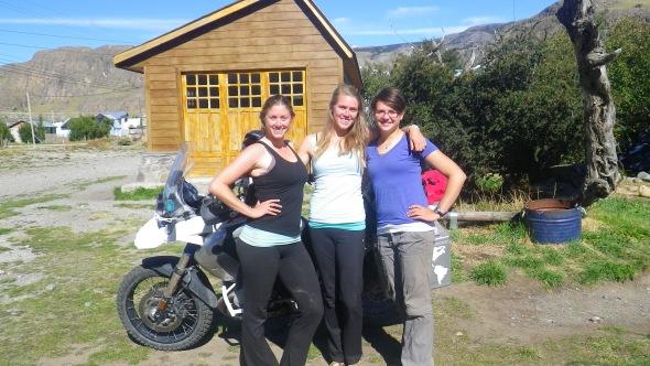 Quinnen, Ally, & Vivian